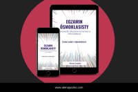 E8 Egzamin ósmoklasisty Atena Juszko egzamin ósmoklasisty insight become ELT author writer publish aspiring writer atena juszko secondary OUP Oxford University Press