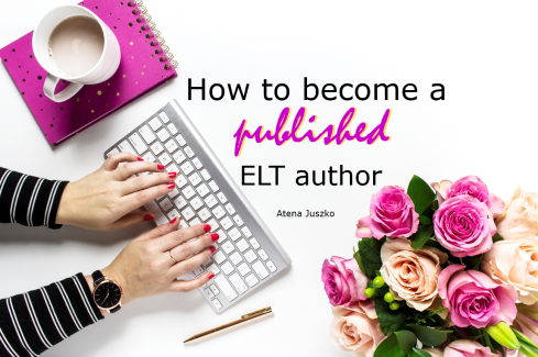 ELT writers training courses